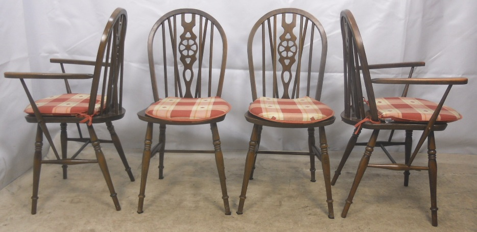 Windsor Dining Chairs Chair Pads Amp Cushions